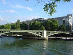 Университет Пьера и Марии Кюри