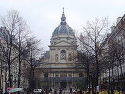Крупнейшие учебные центры Франции